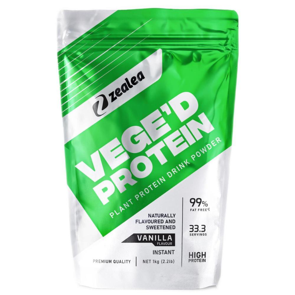Vege'd Vegetable Protein 1kg