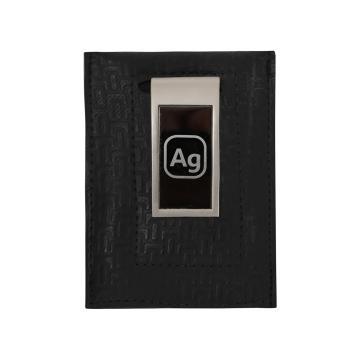 Alchemy Goods Bryant Money Clip - Black