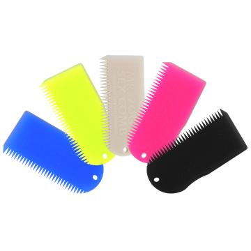 Sex Wax Wax Comb - Assorted Colours