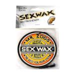 Sex Wax Air Freshener - Coconut
