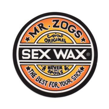 Sex Wax Oversized Air Freshener - Coconut