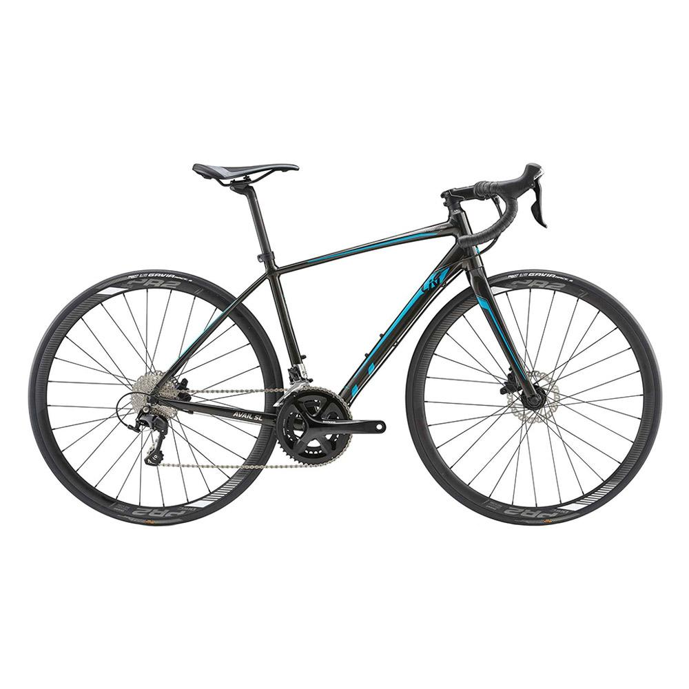 2018 Women's Avail SL 1 Road Bike