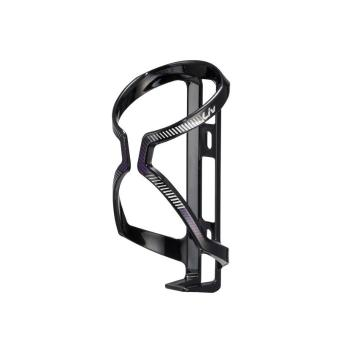 Liv Airway Sport Bottle Cage - Black/Purple