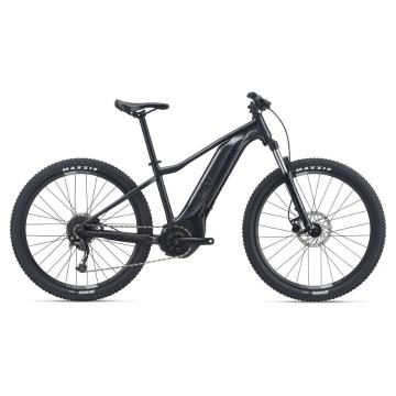 Liv 2021 Tempt E+ 2 29er 32km/h - Gunmetal Black