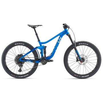 Liv 2019 Hail 2 MTB - Metallic Blue