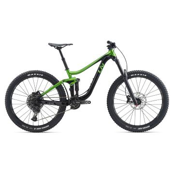 Liv 2020 Hail Women's MTB - Green Flash