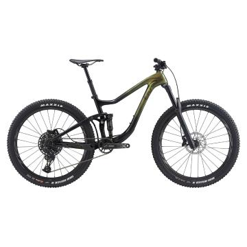 Liv 2020 Intrigue Advanced 2 Women's MTB - Chameleon Saturn