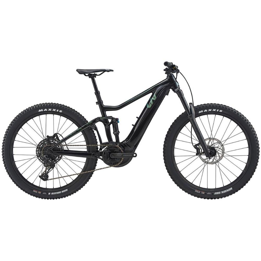 2020 Intrigue E+ 2 Pro 32km/h Women's E-Bike