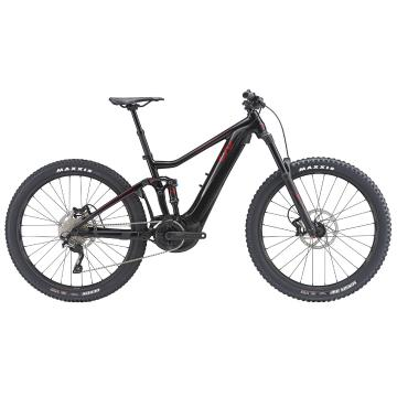 Liv 2019 Intrigue E+ 2 Pro E-Bike