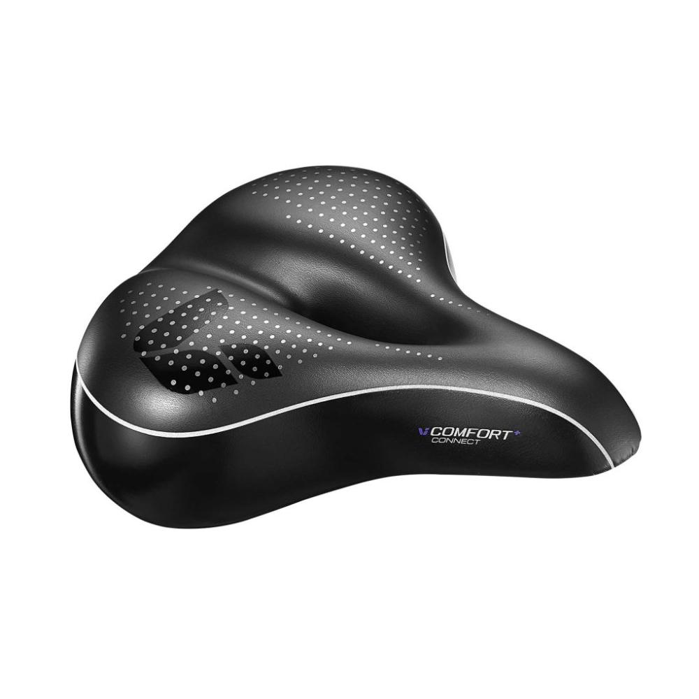 Connect Comfort+ Saddle