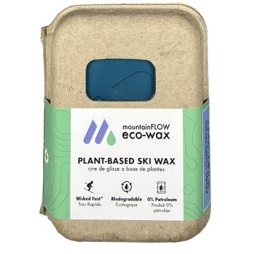 Mountain Flow 2022 Hot Eco-Wax - Cool (-12 to -4C) 130g