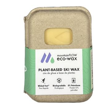 Mountain Flow 2022 Hot Eco-Wax - All-Temp (-13 to -1C) 130g