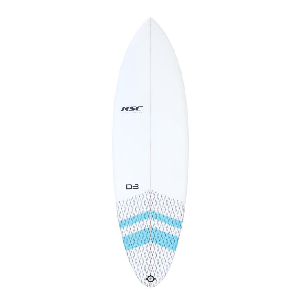 6.8 D3 Shortboard