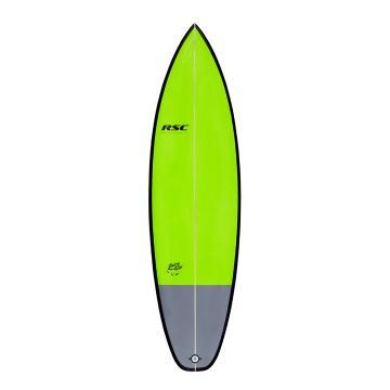 RSC 6.4 Juice Ute 3 Shortboard