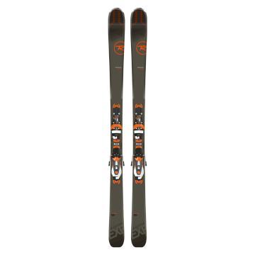Rossignol 2019 Experience 88 Ti Skis + NX 12 Bindings
