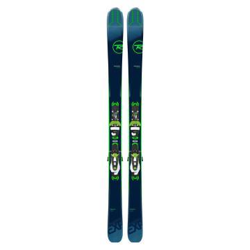 Rossignol 2019 Experience 84 Ai Skis + NX 12 Bindings