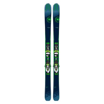 Rossignol 2019 Experience 84 Ai Skis + NX 12 Binding