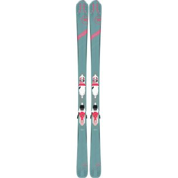 Rossignol 19 Experience 80 W Skis + Xpress 11 Bindings