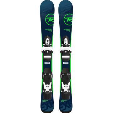 Rossignol 2019 Experience Kids Pro Ski + Kid X 4 Binding