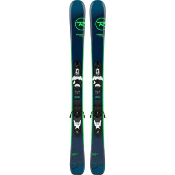Rossignol Experience Boys Skis + X4 Bindings