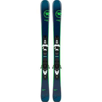 Rossignol Experience Boys Skis + X4 Bindings