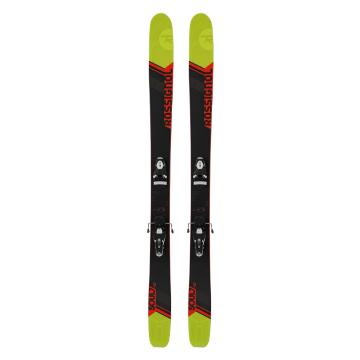 Rossignol 2017 Men's Soul 7 HD Skis + Axl3 120 Bindings