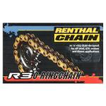 Renthal 520 R3-2 O-Ring Chain - 120 Link