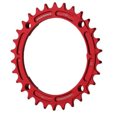 Race Face Narrow Wide - Single Chainring