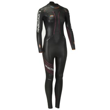 Blueseventy Women's Reaction Full Length Wetsuit
