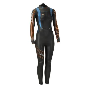 Blueseventy Women's Helix Full Length Wetsuit
