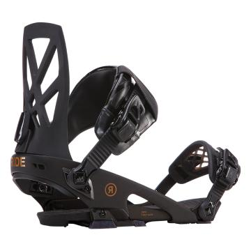 Ride 2018 Men's Capo Snowboard Binding
