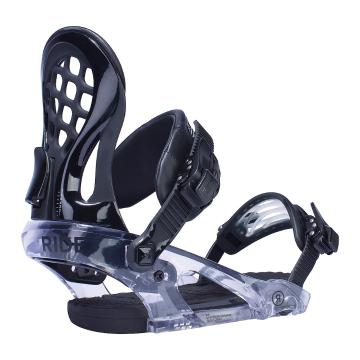 Ride 2017 Women's KS Snowboard Bindings