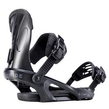 Ride   Wmns LXH Snowboard Binding - Black