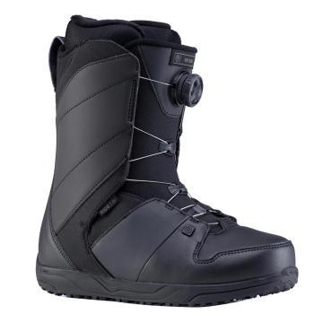 Ride 2020 Men's Anthem Snowboard Boots - Black