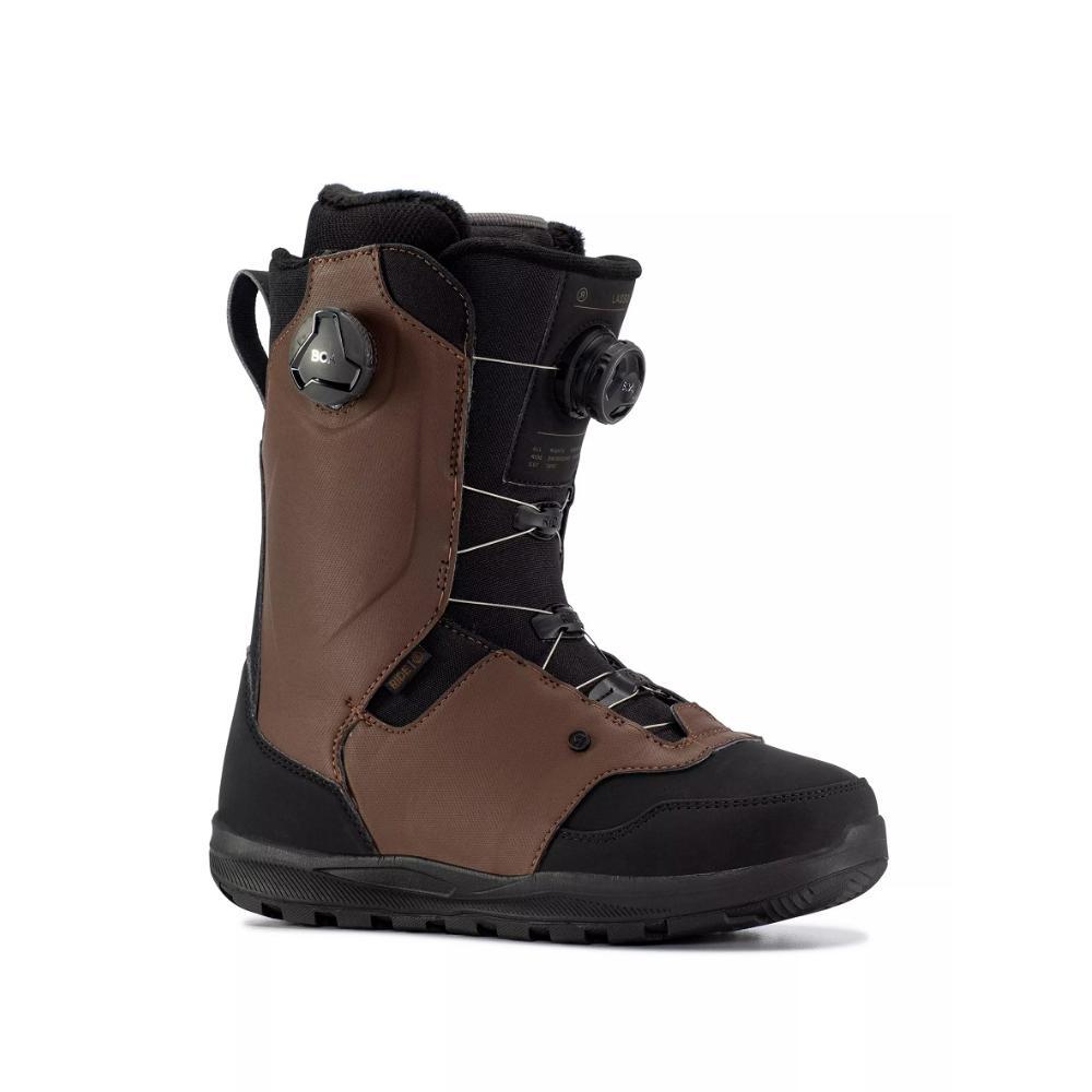 2021 Men's Lasso Snowboard Boots