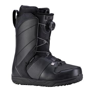 Ride 2019 Men's Anthem Snowboard Boots - Black