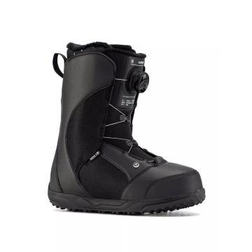 Ride 2021 Women's Harper Snowboard Boots - Black