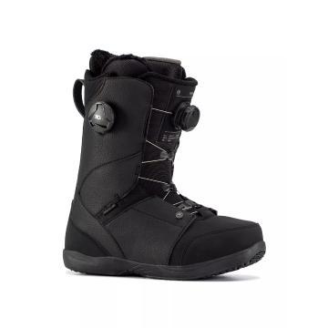 Ride 2021 Women's Hera Snowboard Boots - Black