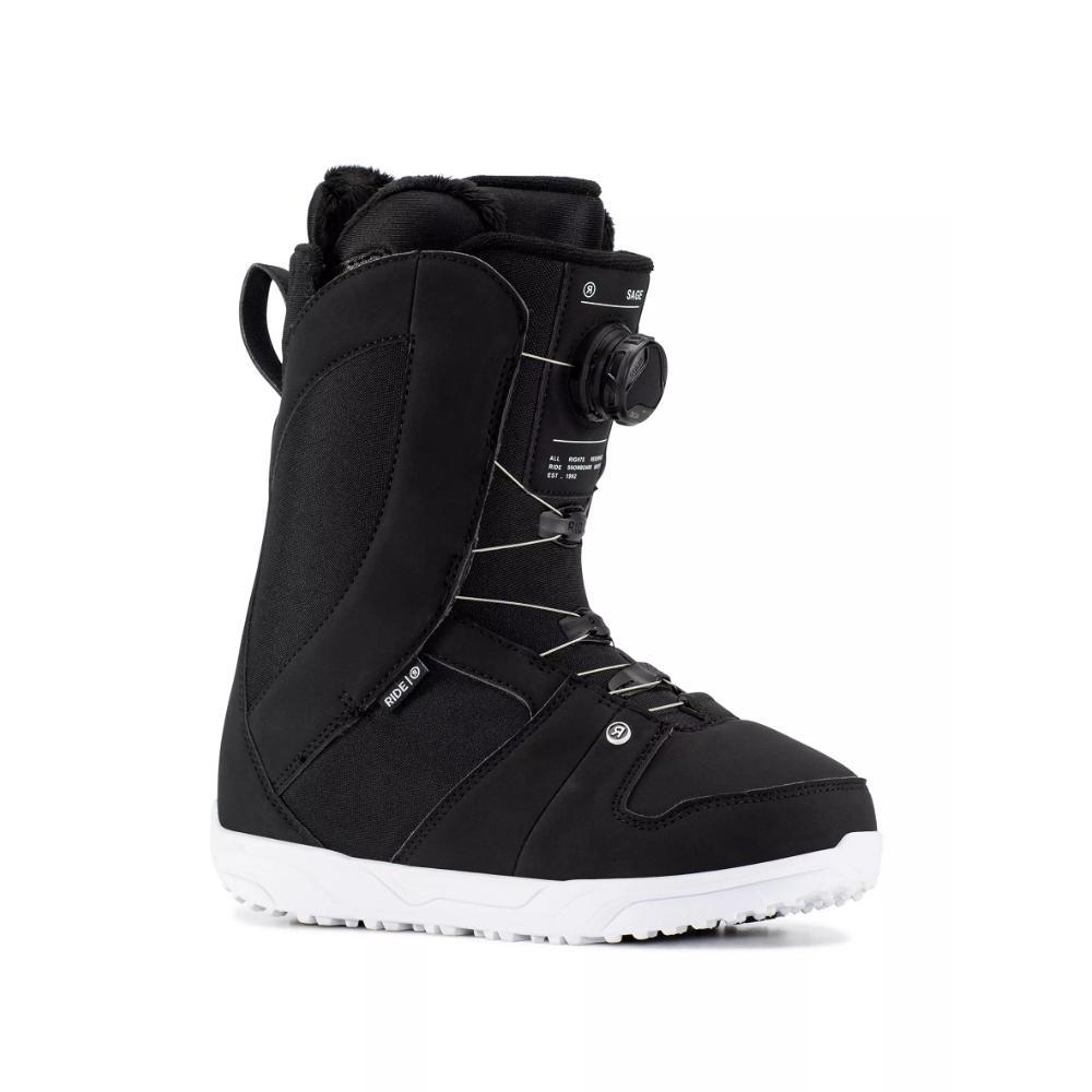 2021 Women's Sage Snowboard Boots