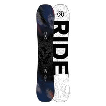 Ride 2018 Men's Berzerker Snowboard