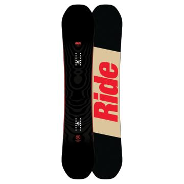 Ride Men's 2018 Machete Snowboard