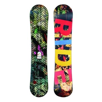 Ride 2021 Machete Jr Snowboard