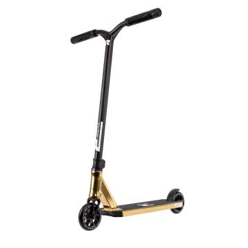 Root Industries Type R Scooter - Gold Rush