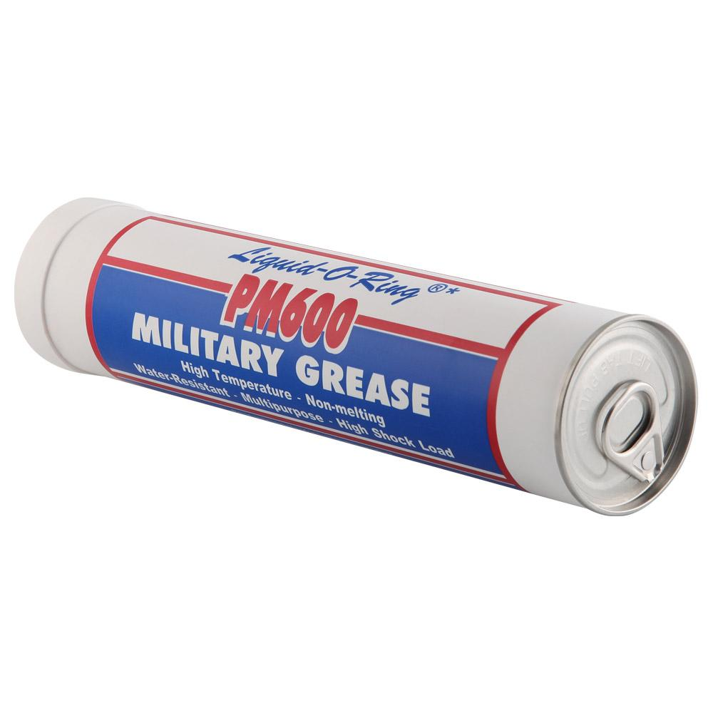 PM600 Military Grease 14oz