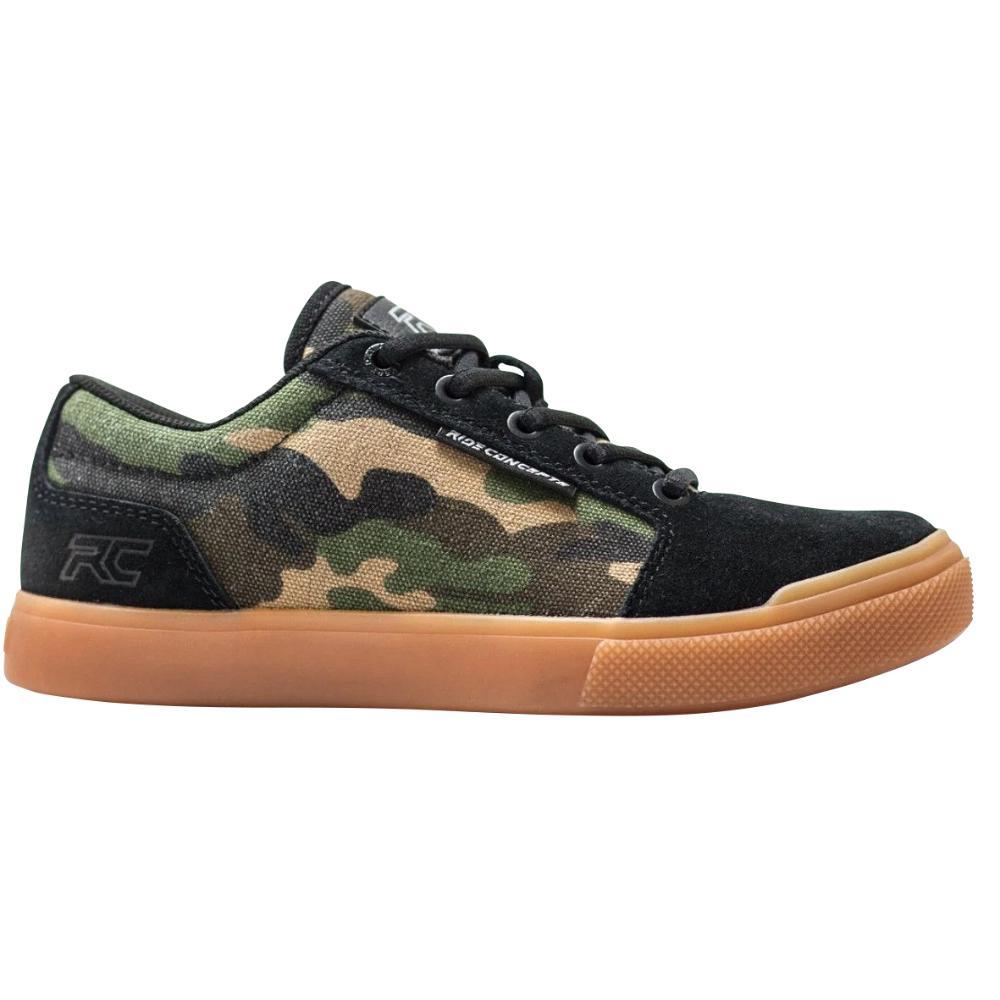 Vice Youth MTB Flat Shoe