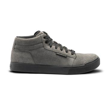 Ride Concepts Vice Mid Shoes - Charcoal