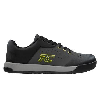 Ride Concepts Hellion MTB Shoe - Charcoal/Lime