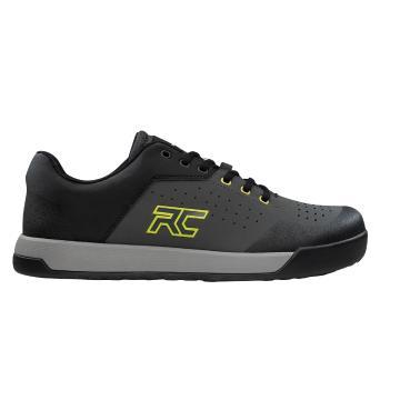 Ride Concepts Hellion MTB Shoe - Charcoal/Lime