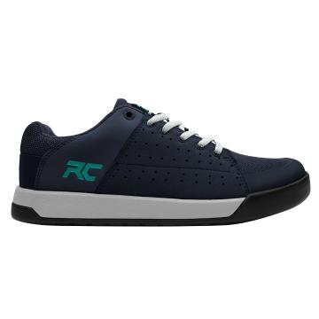 Ride Concepts Livewire Women's MTB Shoe - Navy/Teal