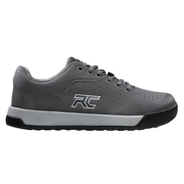 Ride Concepts Hellion Women's MTB Shoe - Charcoal/Mid Grey